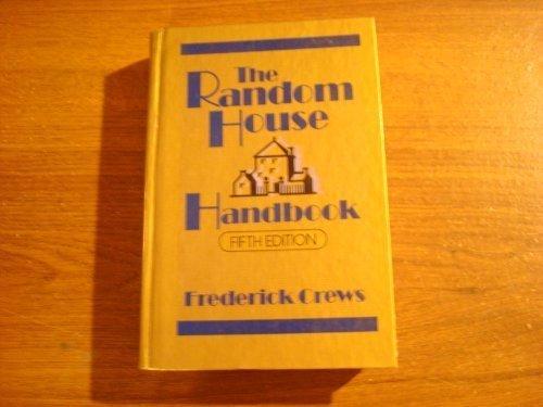 9780394339443: The Random House Handbook