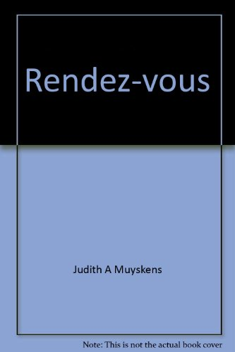 9780394342665: Rendez-vous: An invitation to French