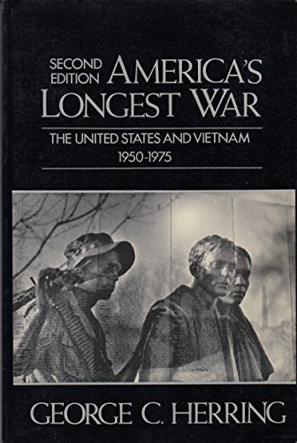 9780394345000: America's Longest War: The United States and Vietnam, 1950-1975