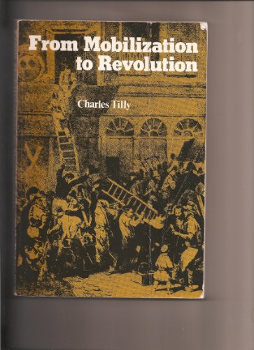 9780394349411: From Mobilization to Revolution