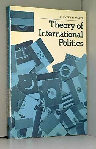 9780394349428: Theory of International Politics