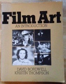9780394349640: Film Art: An Introduction