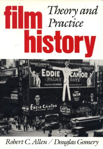 9780394350400: Film History: Theory and Practice