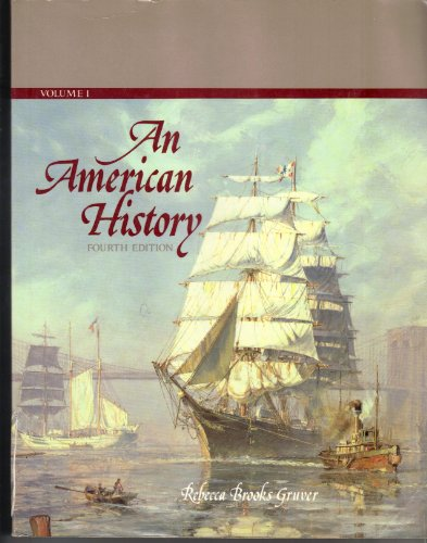 An American History: Rebecca Brooks Gruver