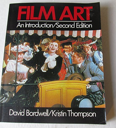 9780394352374: Film Art: An Introduction (2nd Edition)