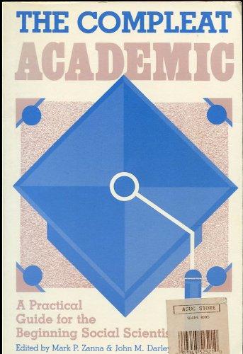 9780394352527: The Complete Academic