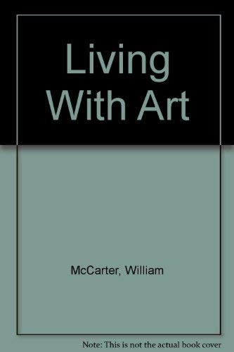9780394355009: Living With Art