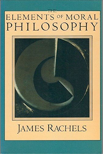 9780394356082: The Elements of Moral Philosophy (The Heritage series in philosophy)