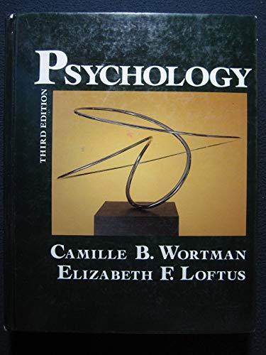 Psychology: Wortman, Camille B.;