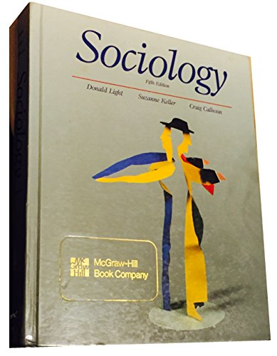 9780394372488: Sociology