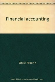 9780394379173: Financial accounting