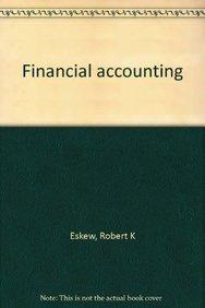 9780394379173: Financial accounting