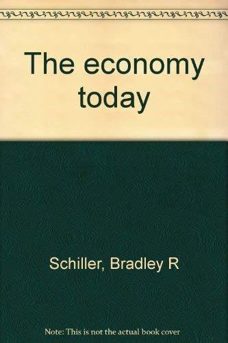 9780394379180: The economy today