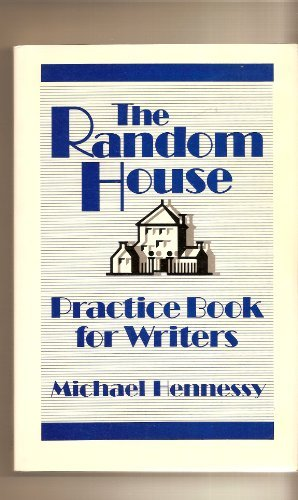 Random House, Practice Book For Writers