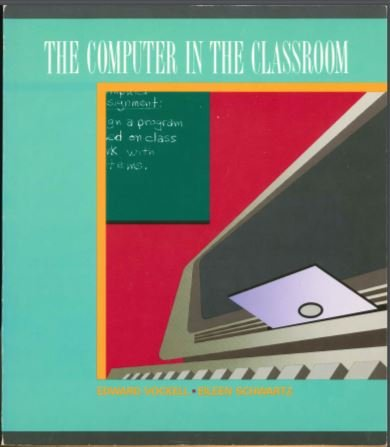 9780394391083: Computer in the Classroom