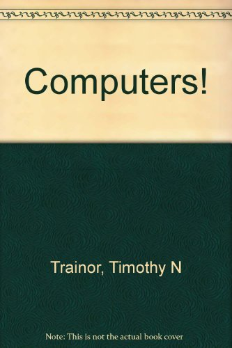 9780394394206: Computers!