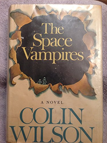 THE SPACE VAMPIRES: Wilson, Colin