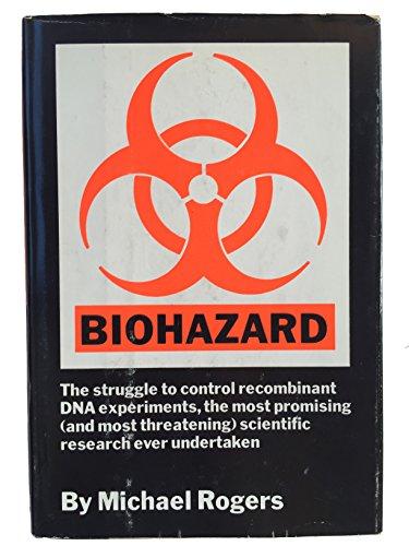 9780394401287: Biohazard