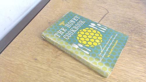 9780394401409: Honey Cookbook