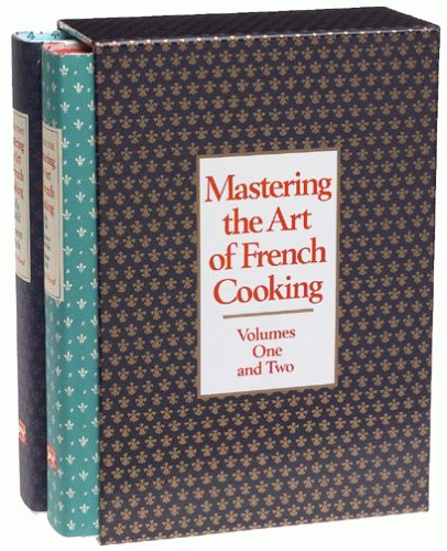 9780394401782: Mastering the Art of French Cooking Volumes One and Two