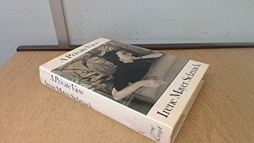 A Private View: Irene Mayer Selznick