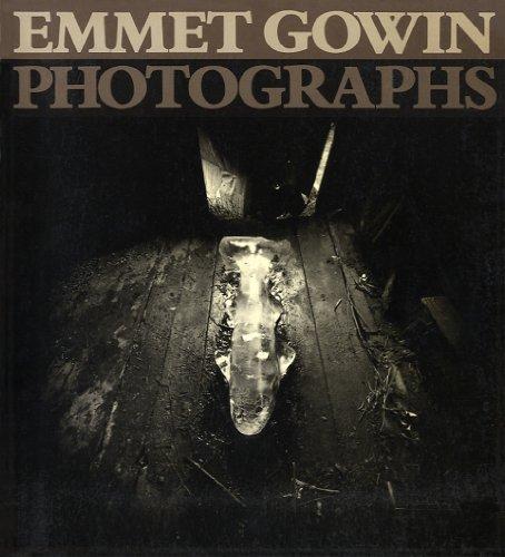9780394401959: Emmet Gowin: Photographs