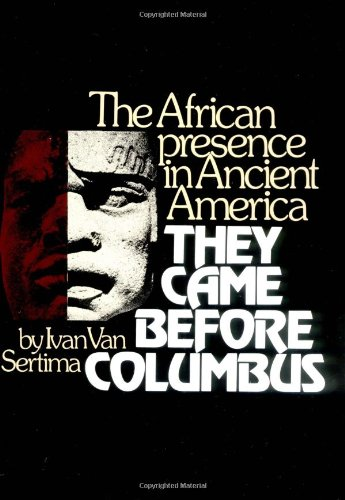 9780394402451: They Came Before Columbus: The African Presence in Ancient America