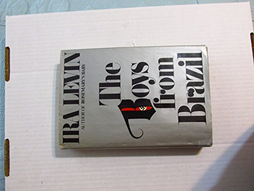 The Boys from Brazil: Ira Levin
