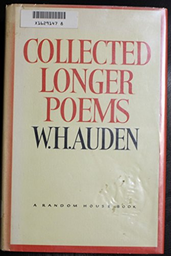 9780394403212: Title: Collected Longer Poems
