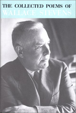 9780394403304: The Collected Poems of Wallace Stevens