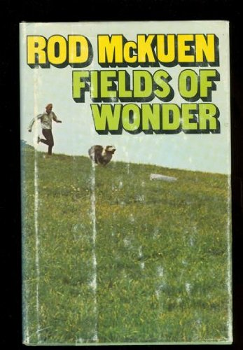 FIELDS OF WONDER: McKuen, Rod