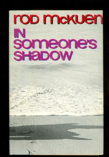 9780394403656: In Someones Shadow