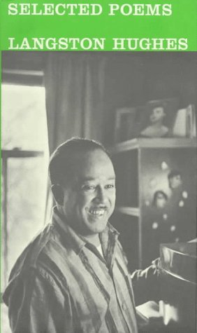 9780394404387: Selected Poems of Langston Hughes
