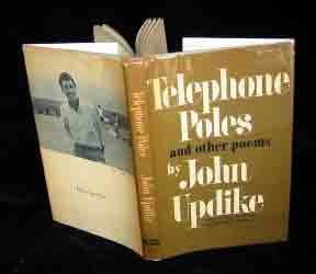 Telephone Poles and other poems: Updike, John
