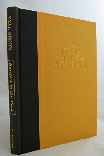 9780394405155: Barefoot in the Park