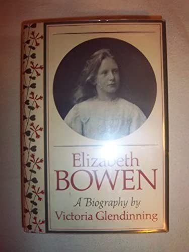 9780394405339: Elizabeth Bowen