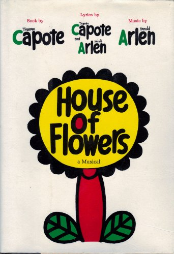 9780394405964: House Of Flowers