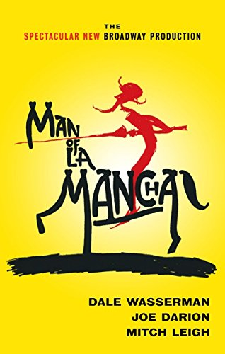 9780394406190: Man of La Mancha: A Musical Play