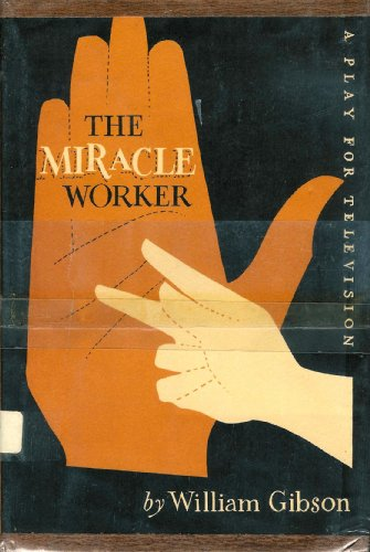 9780394406305: The Miracle Worker: A Play for Television
