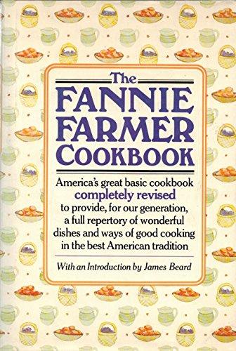 9780394406503: The Fannie Farmer Cookbook