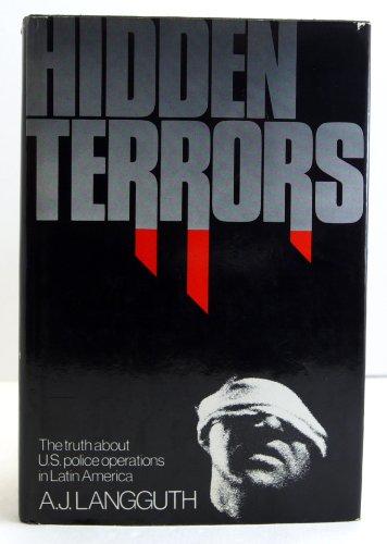 9780394406749: Hidden terrors