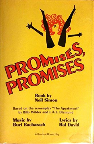 Promises, Promises: Neil Simon, Hal