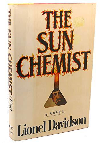9780394406930: The sun chemist