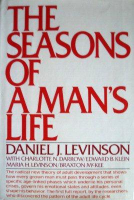 9780394406947: SEASONS OF A MAN'S LIFE