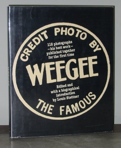 Weegee Credit Photo: Weegee; Stettner, Louis