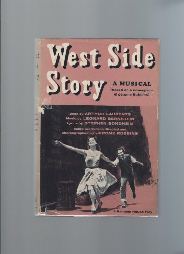 9780394407883: West Side Story