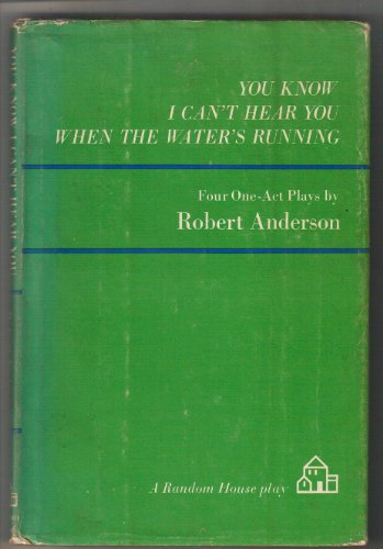 You Know I Can't Hear You When: Robert Woodruff, Anderson