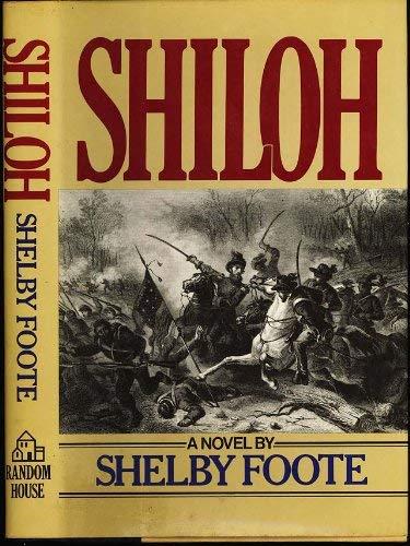9780394408736: Shiloh: A Novel