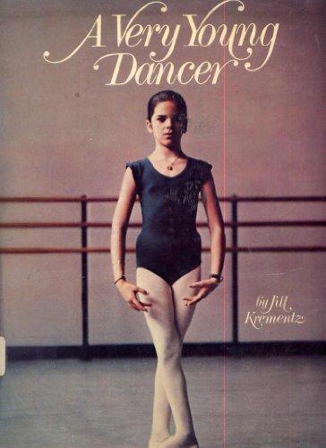 A Very Young Dancer: Jill Krementz