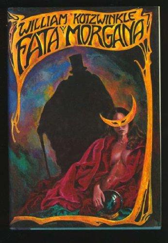 9780394409054: Fata Morgana